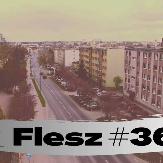FLESZ Radomsko24.pl [7.05.2021]