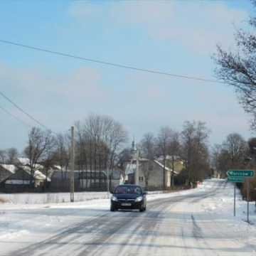 Kto odśnieża powiatowe drogi?