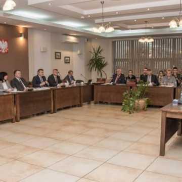 Uchwalono budżet powiatu na 2018 rok