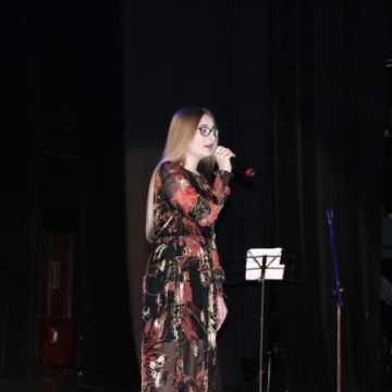 Koncert dla Julii i Grzegorza
