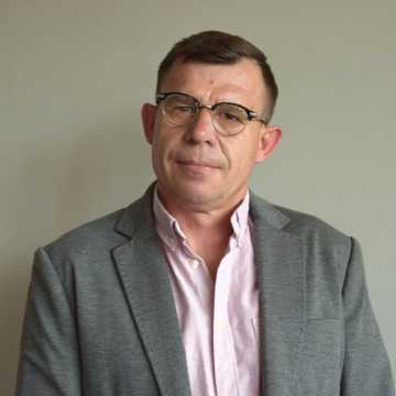 Robert Sztangreciak został wicedyrektorem MOSiR-u