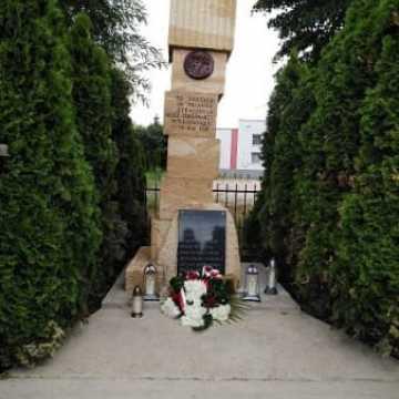 77. rocznica hitlerowskiego mordu na mieszkańcach Dmenina