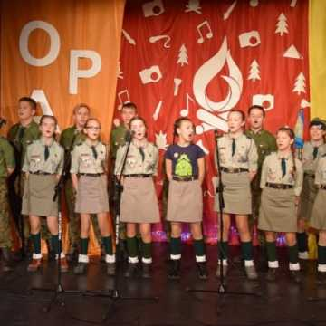 Ruszył Ogólnopolski Harcerski Festiwal Artystyczny OPAL 2019