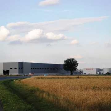 Szansa dla radomszczańskiej strefy ekonomicznej