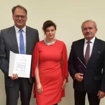 Nagroda Ekojanosik dla Radomska