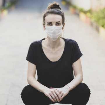Nawet 45 proc. infekcji koronawirusem może być bezobjawowych