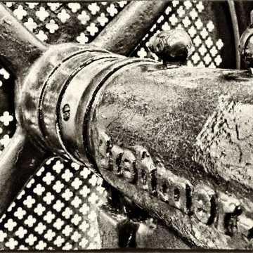 Foto Art na warsztatach w Muzeum Drukarstwa Rodziny Kamińskich