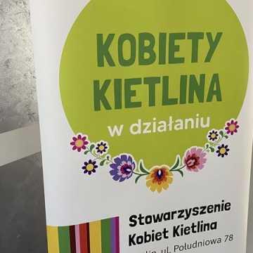 """""""Kobiety Kietlina"""" promują zdrowe, lokalne produkty"""