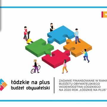 Trzy projekty z powiatu radomszczańskiego do realizacji w Łódzkim Budżecie Obywatelskim