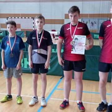 Medale Sebastiana Musiała na mistrzostwach w Bilczy