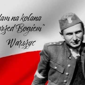 """73. rocznica śmierci """"Warszyca"""". Program obchodów w Radomsku"""