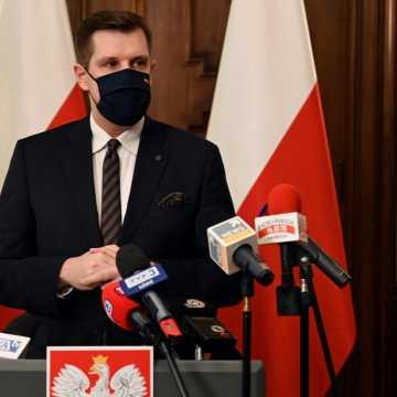 Wojewoda Łódzki: Liczba zakażeń i hospitalizacji wzrasta. Będzie szpital tymczasowy?