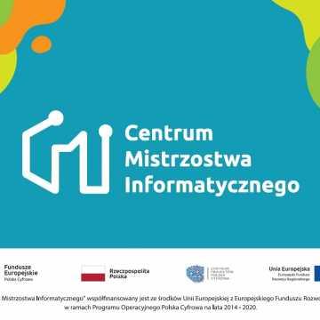 """PSP nr 4 w Radomsku w projekcie """"Centrum Mistrzostwa Informatycznego"""""""