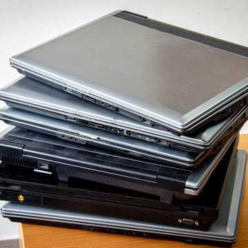 Bełchatów: podaruj komputer uczniom. MOPS organizuje zbiórkę