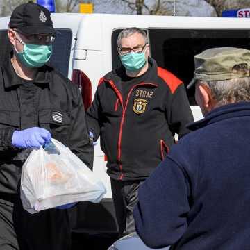 Bełchatów: Świąteczne paczki trafią do potrzebujących