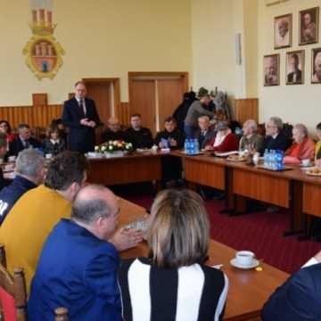 Komitet zorganizuje obchody