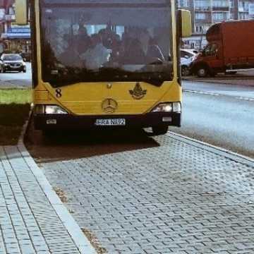 """Autobusy linii """"12"""" dojadą tylko na Bartodzieje"""