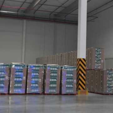 Ontex otworzył fabrykę w Radomsku