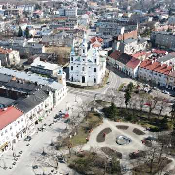Ruszają konsultacje w sprawie wyznaczenia obszaru rewitalizacji centrum Radomska
