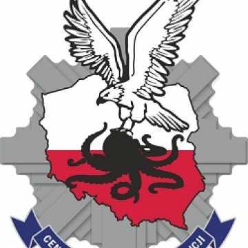Policjanci CBŚP prowadzili działania w Radomsku