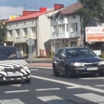 Ogromne korki w Radomsku. Miasto apeluje do GDDKiA