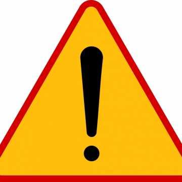 Brodowe: w piątek zostanie zamknięty wiadukt