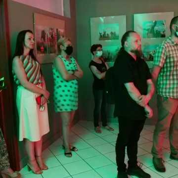 Pokonkursowe prezentacje i Noc Kupały w MDK w Radomsku