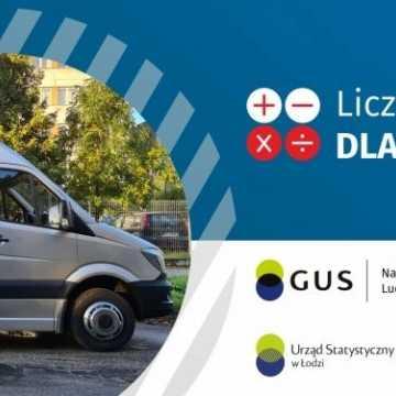 Spisobus zaparkuje w Gidlach