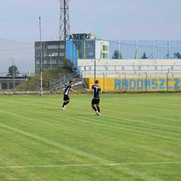 W sparingu: RKS Radomsko - Orkan Buczek 3:1