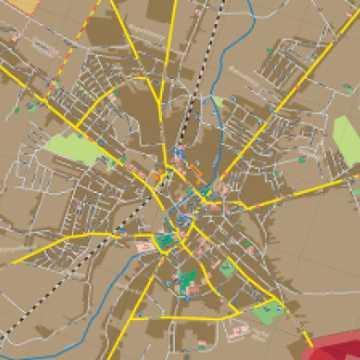 Włącz się w konsultacje społeczne na temat zagospodarowania przestrzennego Radomska
