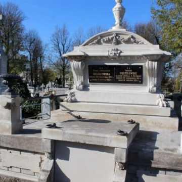 Miasto kupi teren pod cmentarz komunalny