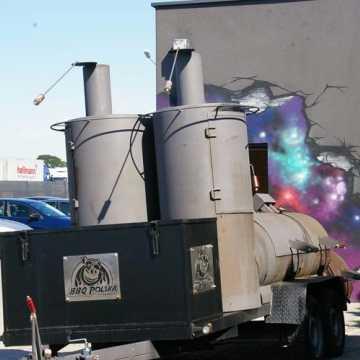 """""""Porto grill & fun"""" inauguruje działalność. Przez cały weekend wiele atrakcji"""