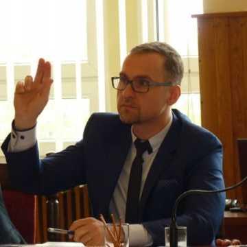 Nowy przewodniczący Komisji Rozwoju Miasta i Planowania Przestrzennego