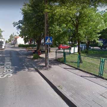 Ulica Krasickiego w Radomsku czeka na remont i dotację