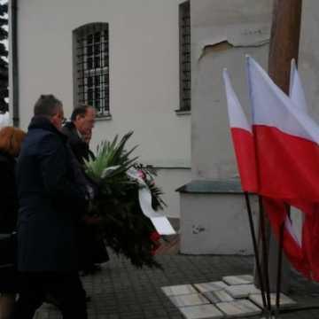Radomsko pamięta o Powstaniu Styczniowym