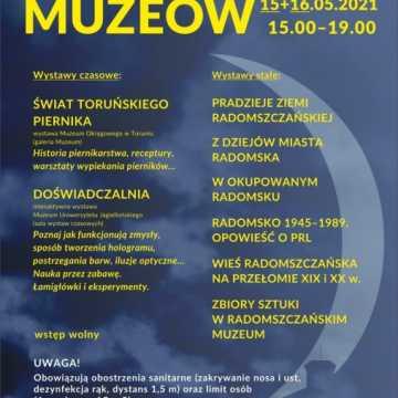 Noc Muzeów w Radomsku. Co przygotowano?