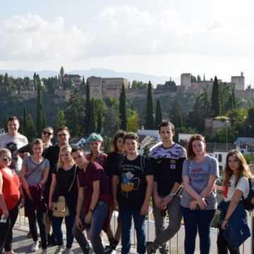 Staż zawodowy uczniów Ekonomika w Hiszpanii