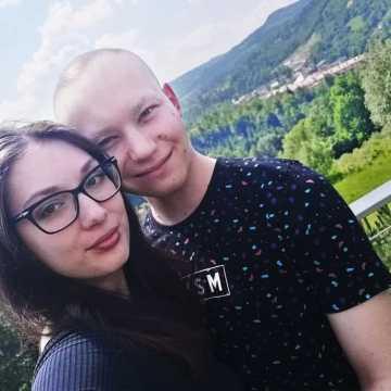 19-letni Mateusz potrzebuje 1 mln złotych, by wygrać walkę o życie!