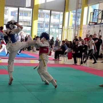 Zawodnicy z KK Randori Radomska na dwóch weekendowych turniejach