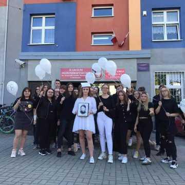 Literacki sukces młodzieży z II LO w Radomsku