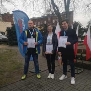 VIII Maraton Niepodległości przeszedł do historii