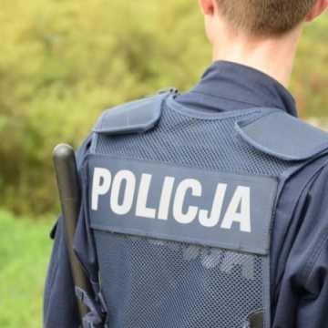 Wybory pod nadzorem policji