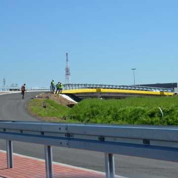 W poniedziałek zostanie otwarty węzeł Radomsko autostrady A1