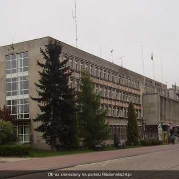 Radomsko zyska nowe ulice