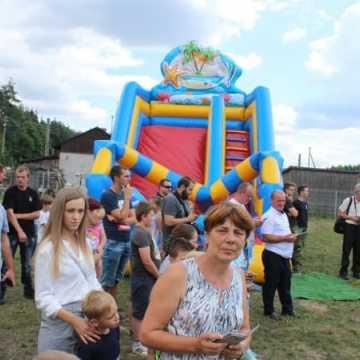 OSP Sucha Wieś świętowała odzyskanie zdolności bojowej