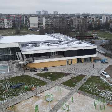 Nowy basen w Radomsku: jest wiele pytań i wątpliwości