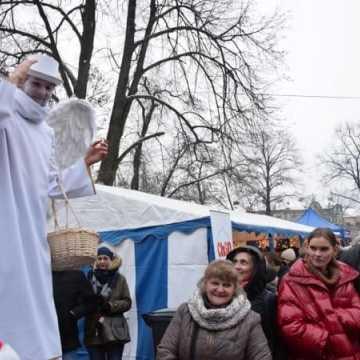 Świątecznych imprez i Sylwestra w tym roku w Radomsku nie będzie