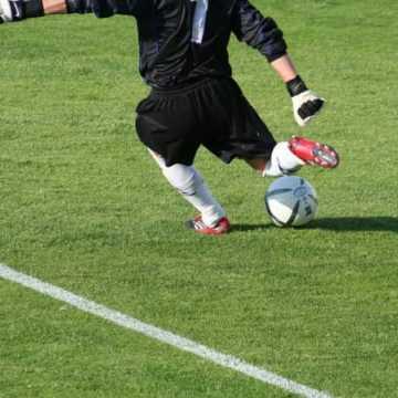 Zawody w Piłce Nożnej Mężczyzn o Puchar Wójta Gminy Kobiele Wielkie