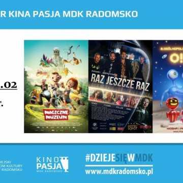 Kino MDK zaprasza. Repertuar od 26 do 28 lutego