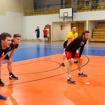 Wyniki IX kolejki Amatorskiej Ligi Siatkówki